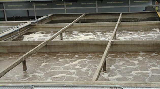 Công nghệ xử lý nước thải Unitank