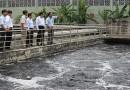 Tư vấn giám sát hệ thống xử lý nước thải