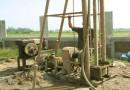 Dịch vụ khoan giếng công nghiệp