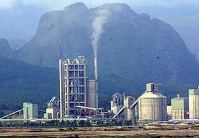 Quan trắc khí thải tại nguồn